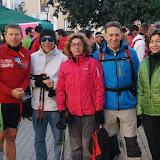 II Cursa i marxa per muntanya Parc Natural del Montgó (24-Noviembre-2013)