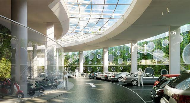 # 陶朱隱園:世界級的超級豪宅就在台灣!! 7