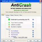 AntiCrash 3.6.1