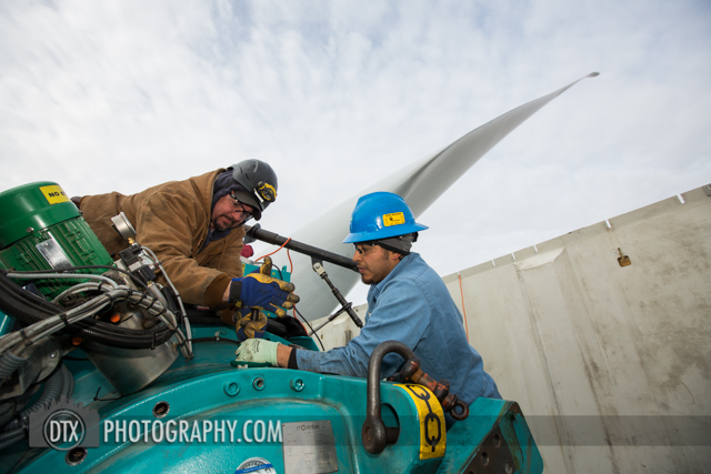 commercial photography Dallas