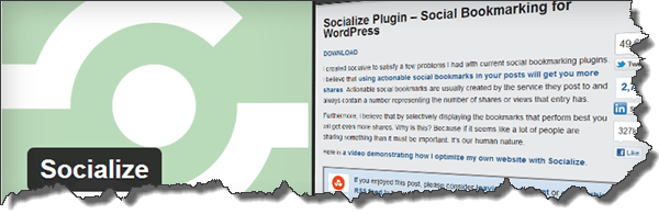 7 Social Plugin Cho Blog