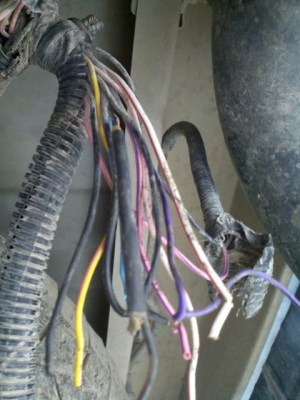 Need Help! Trailer Wiring  Dodge Cummins Diesel Forum
