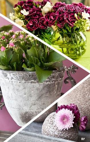 Consejos para mantener ramos de flores bonitos