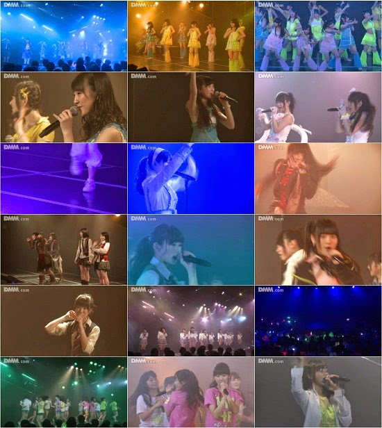 "(LIVE)(公演) HKT48 ひまわり組 ""パジャマドライブ"" 公演 150403 & 150408 & 150413 & 150416 & 150417 & 150421 & 150423 & 150428 & 150501 & 150504"