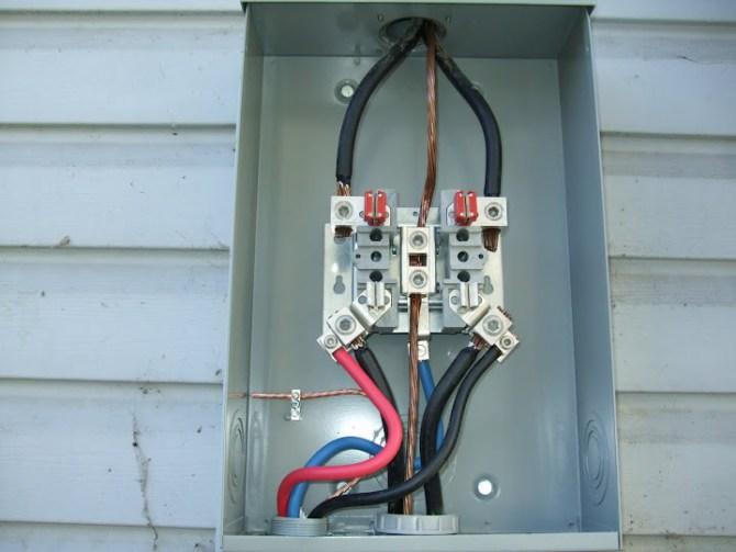 electric meter socket wiring diagram  two sd wiring diagram