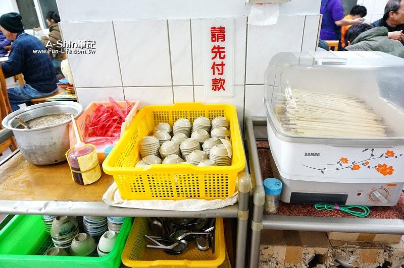 梧棲小吃推薦,民生蒸餃牛肉麵-4