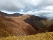 Ard Crags from Knott Rigg