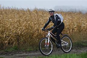 1e Scatto mountainbike Roeselare