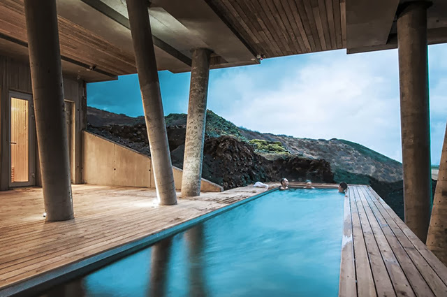 #曬在北極光下:Ion Hotel 讓你在大自然奧秘之地沉澱心靈! 5