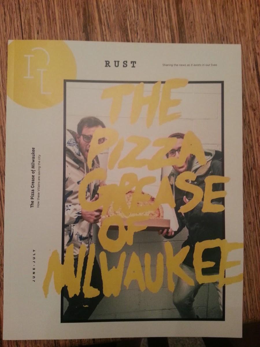 Rust Magazine: Issue 0