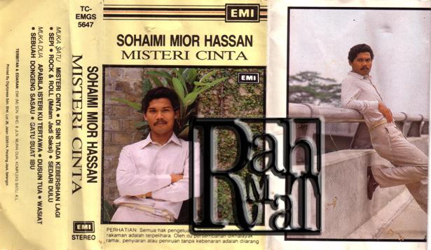 SOHAIMI MIOR HASSAN