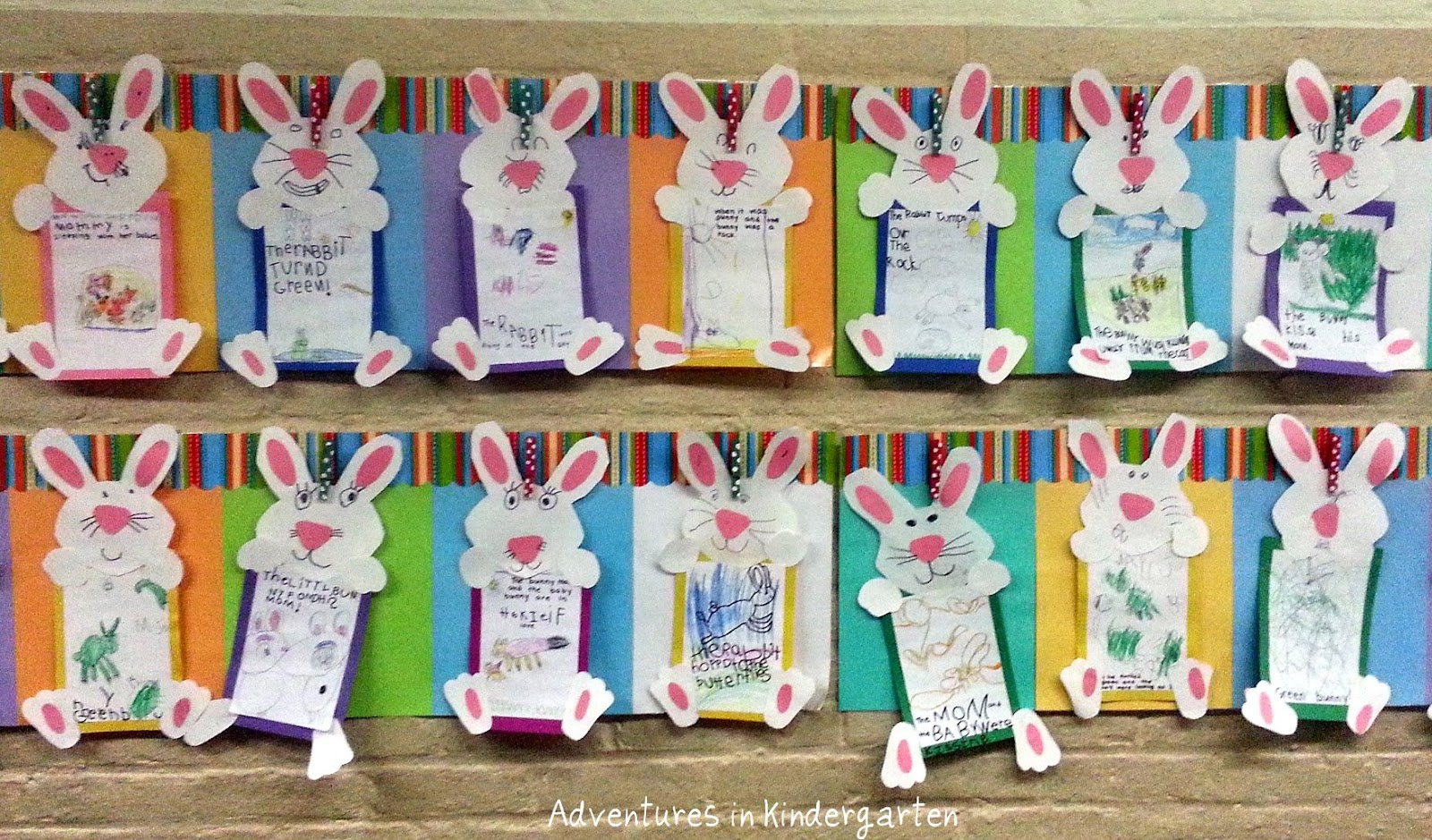 Little White Rabbit Book Review And Craftivity