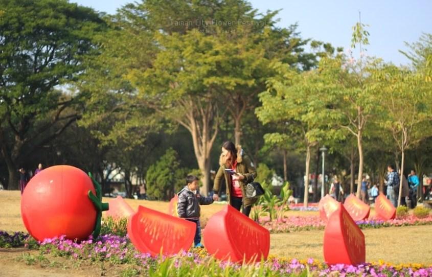 2015台南百花祭,水萍塭公園-8
