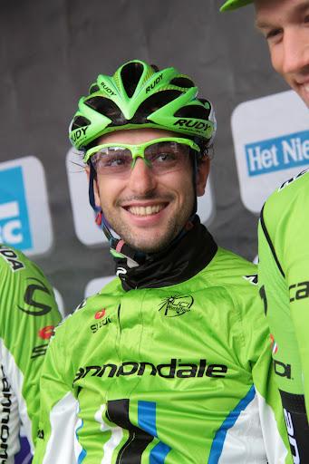Oscar Gatto