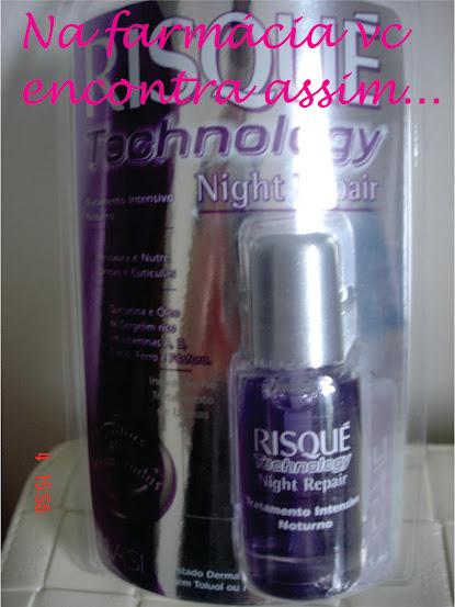 Risque Night Repair