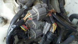 GSR into LS Swap  Wiring Harness Question  Team Integra