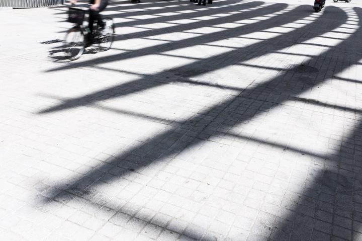 *西班牙-賽維利亞廣場古城新地標:大型蜂巢傘狀建築Metropol Parasol! 9