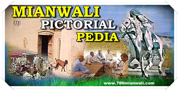 MIANWALI PICTORIAL PEDIA