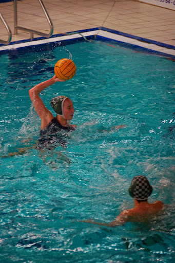waterpolo Oostende U15