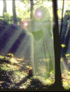 ruh 1 Rüyada Ruh Görmek Neye Hikmettir?