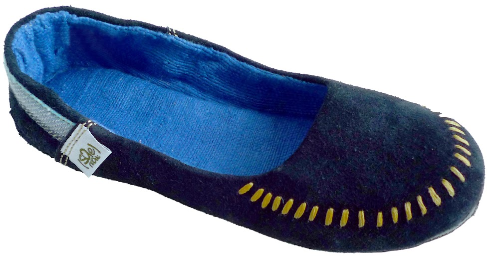 *soleRebels 手縫麂皮莫卡辛:moc up accent fringe平底鞋! 4
