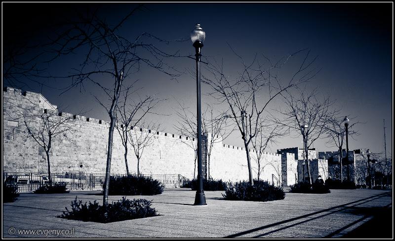 Одно фото / Израиль, Иерусалим
