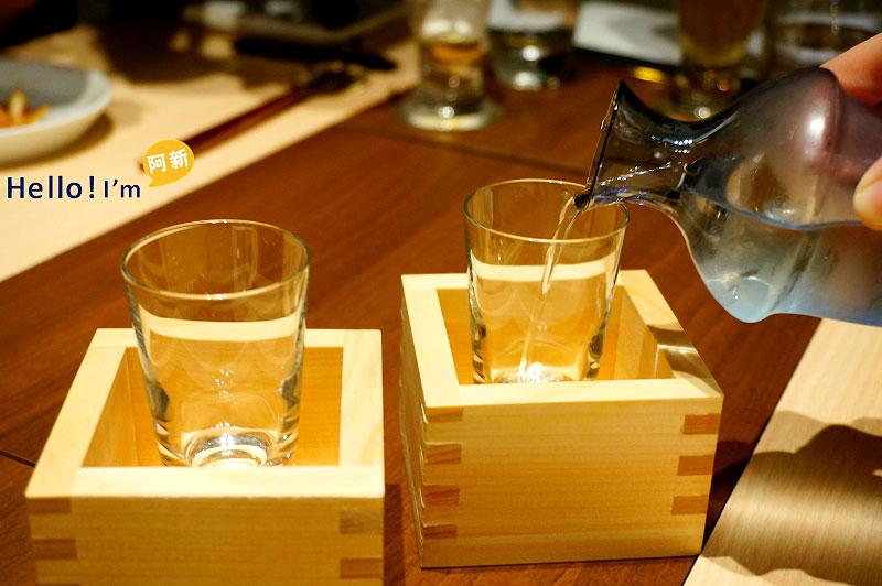 台中高級鍋物料理,樂軒日式鍋物-7