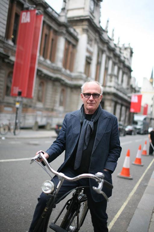 *英國倫敦時裝周場外街拍:攝影師Kuba Dabrowski捕捉街頭英倫紳士! 3