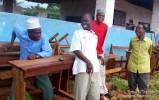 Inside Makunduchi school