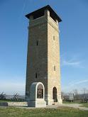 Antietam Observation Tower