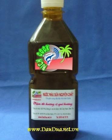 Chai nhựa 500 ml