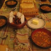 Rockin' Moroccan Stew