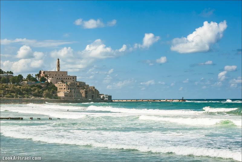 Одно средиземноморское фото