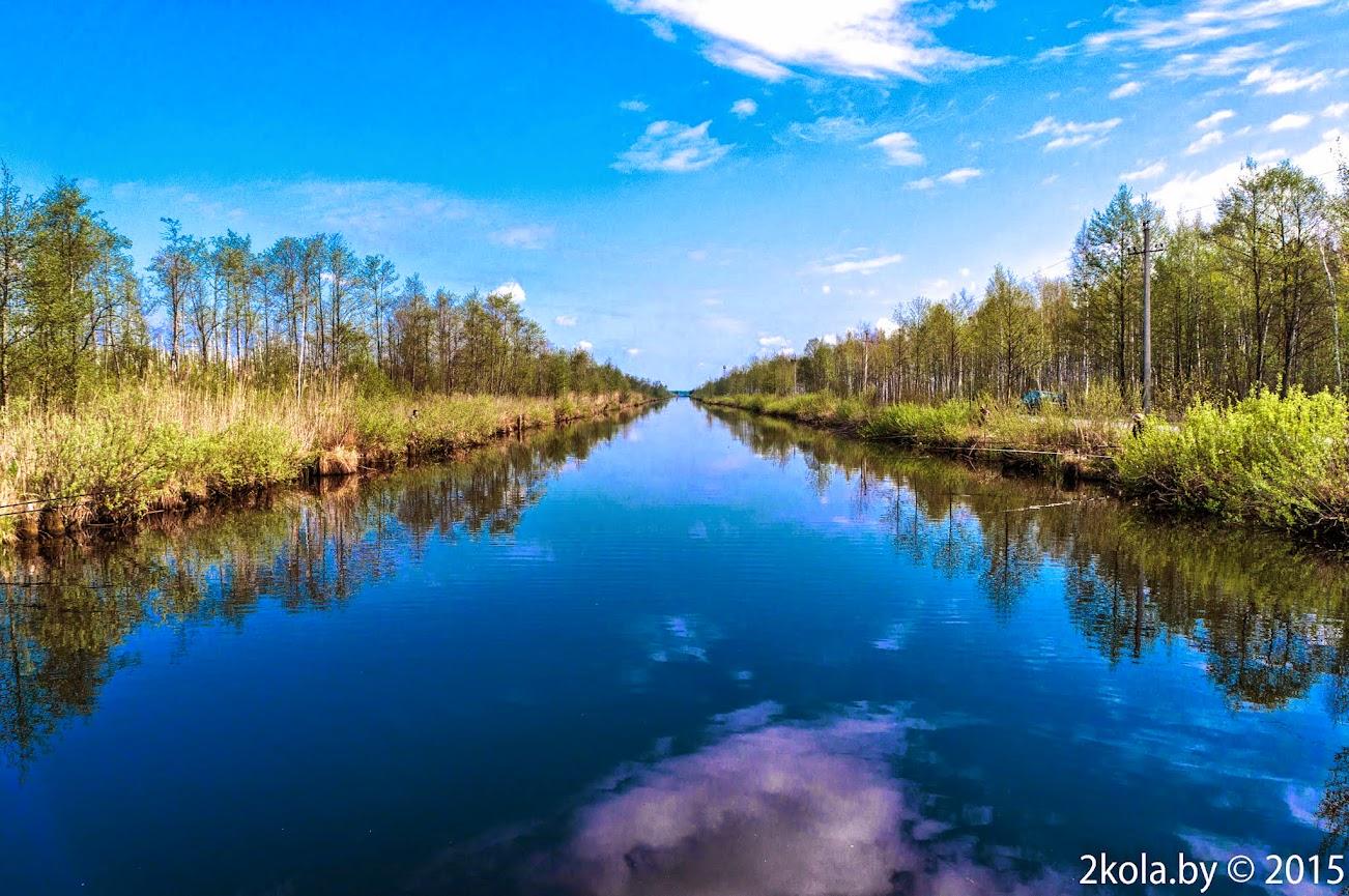 канал Агінскага