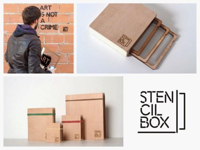 StencilBox