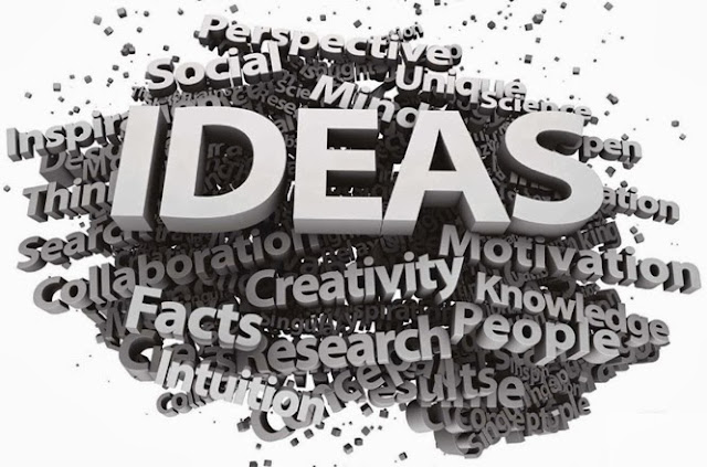 How to take your Ideas to Maturity