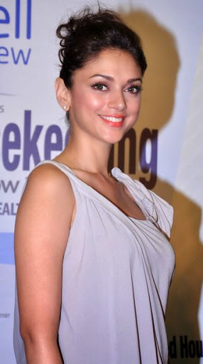 Aditi Rao Hydari Weight