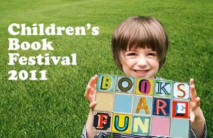 Kids' Book Review: Event: Children's Book Festival Family ...