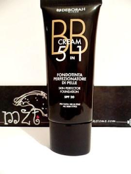 Deborah BB Cream 5 u 1 + Pokloni!!!