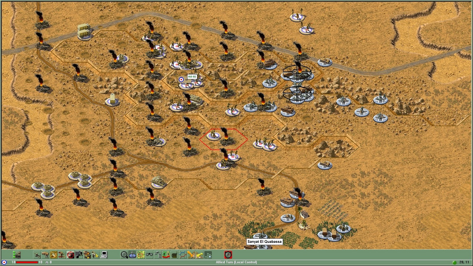Sgt Steiners Wargaming Blog Pbem PC Games