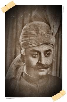 MALIK AMIR MOHAMMAD KHAN