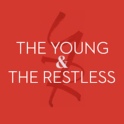 The Young and the Restless Logo for TheBobbyPen.com