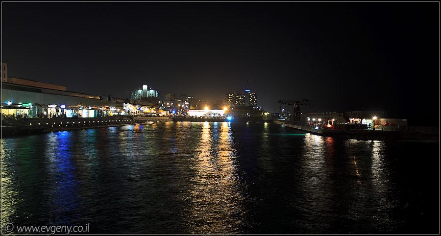 Tel Aviv port | נמל תל אביב