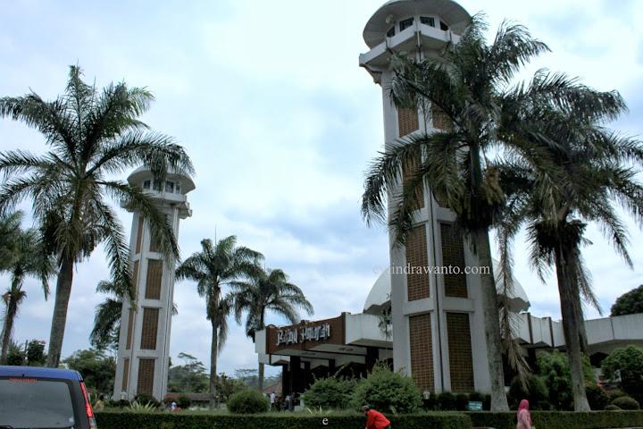masjid itje