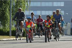 fiets mee met West-Vlaanderens Mooiste op donderdag 23 augustus 2012