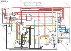 Anyone Have A Wiring Diagram?
