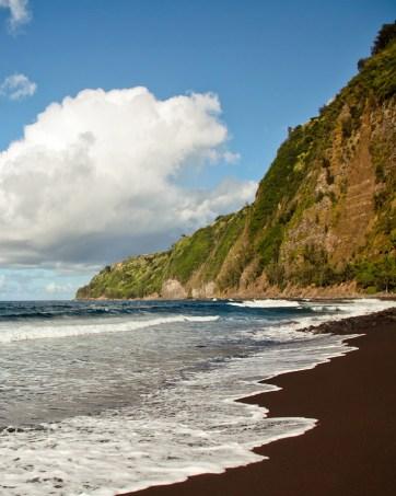 Muliwai Trail BIg Island (15 Best Hikes in the US).