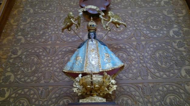 Nuestra Señora de San Juan de los Lagos