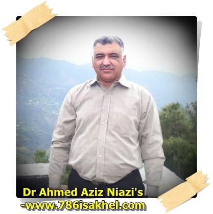 AHMED AZIZ NIAZI
