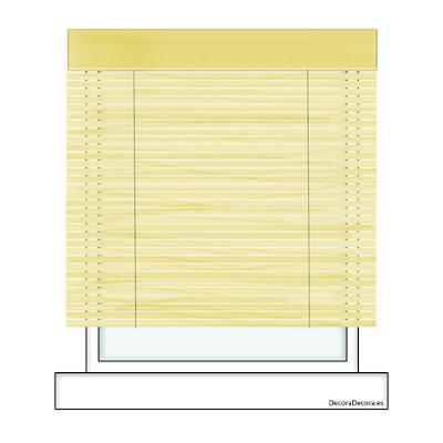 Tipos cortinas
